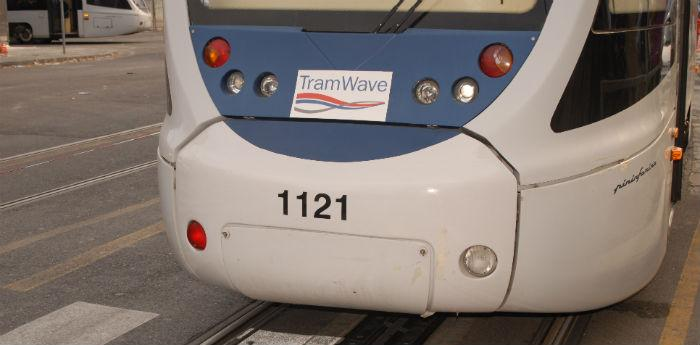Tramwave