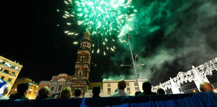 Festa del Carmine 2013