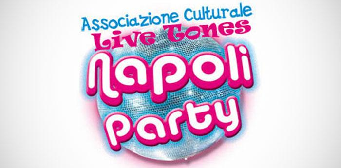 live tones napoli party