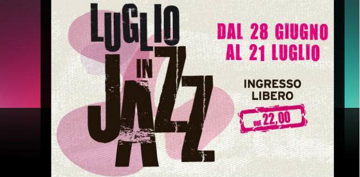Luglio in Jazz Campania
