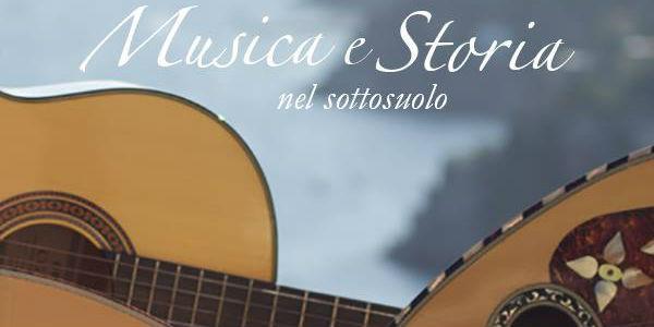 Musica e Storia nel Sottosuolo Napoli