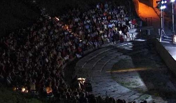 teatri di pietra 2013