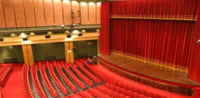 Teatro Acacia Napoli