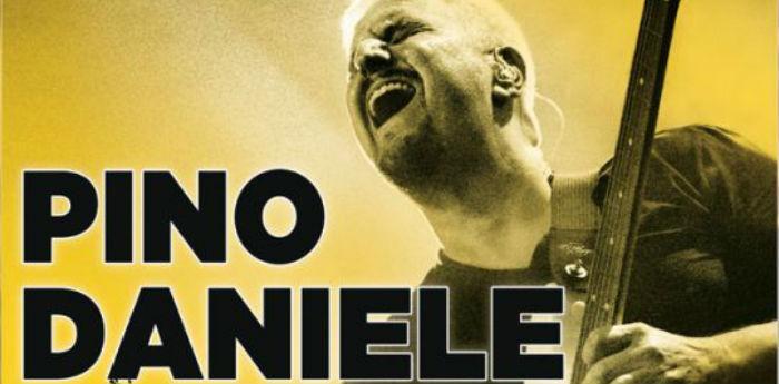 Pino Daniele Konzert
