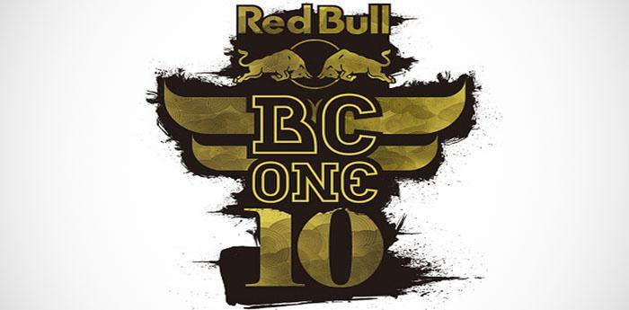 Western European Finals Red Bull BC One