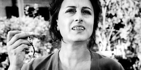 Napoli Film Festival 2013 Anna Magnani