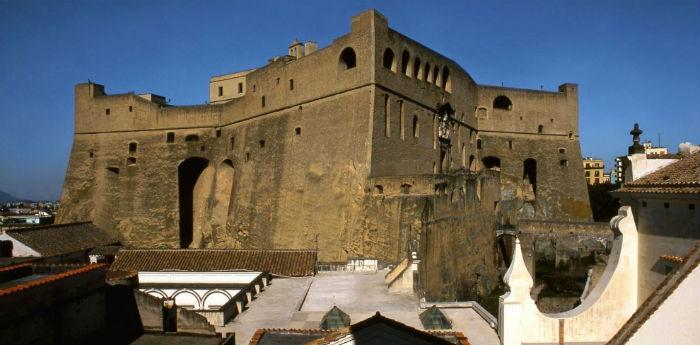 Biglietti integrato musei Napoli