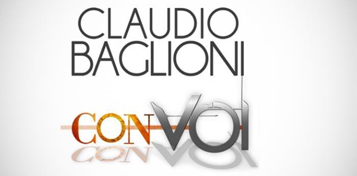 claudio baglioni ConVoi tour