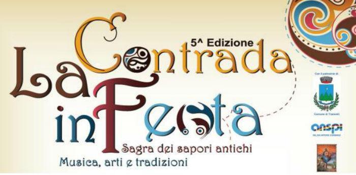 La Contrada in Festa Corsano, Tramonti (SA)