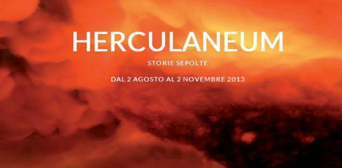 Herculaneum visite notturne scavi Ercolano