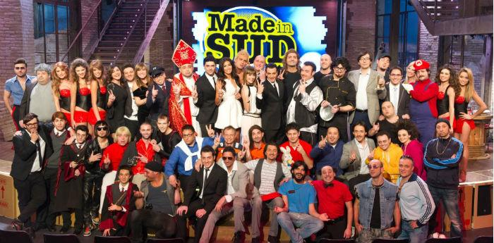 Made in Sud Rai Due settembre 2013