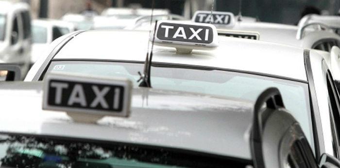 Taxi multiplo collettivo Gaiola Marechiaro Napoli