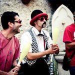 Buskers festival pirata Napoli (5)