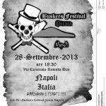 Buskers festival pirata Napoli (7)