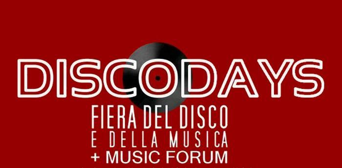 Discodays XI edizione alla casa della musica