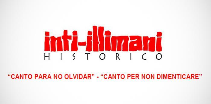 Inti Illimani Historico al Maschio Angioino