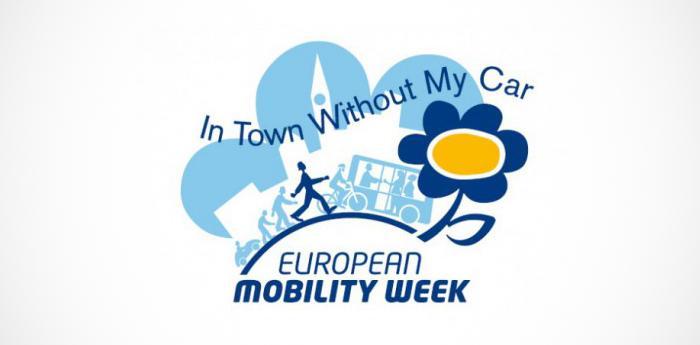 الأسبوع الأوروبي للتنقل المستدام في نابولي في محطات الفن