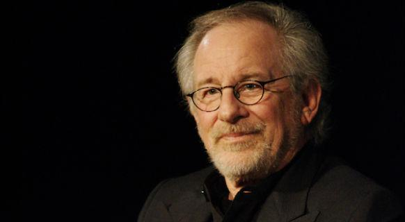 Steven Spielberg Pozzuoli Warner Bros