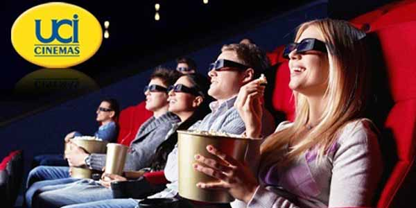 coupon e offerte napoli UCI cinema