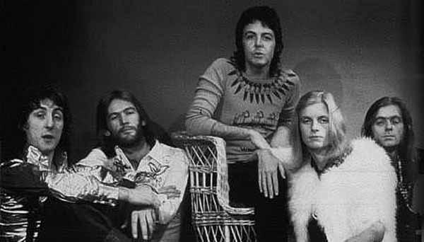 Paul McCartney & Wings Rockshow