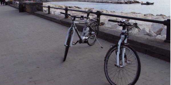 bike & energy day bici elettrica