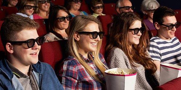 coupon e offerte napoli cinema the space