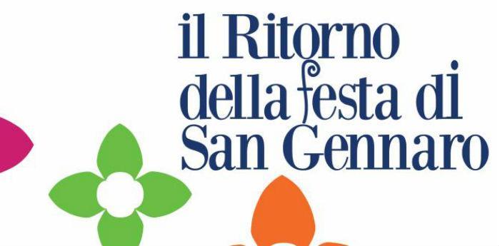 Festa San Gennaro Napoli 2013