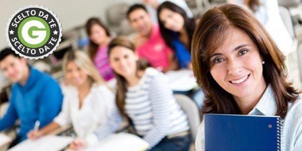 coupon napoli corso di lingua formation center