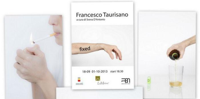 Francesco Taurisano Fixed Museo Pan