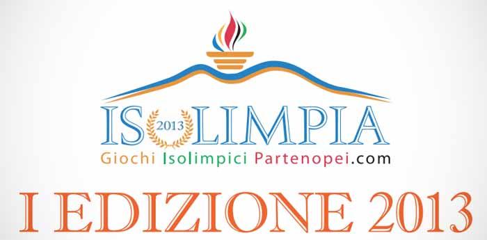 giochi isolimpici 2013 al Parco Virgiliano
