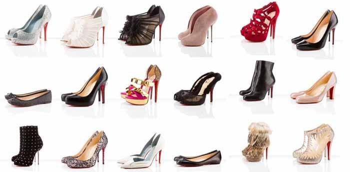 napoli shoes