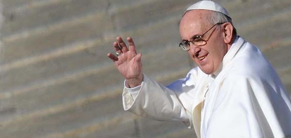 papa francesco giornata per la pace in siria