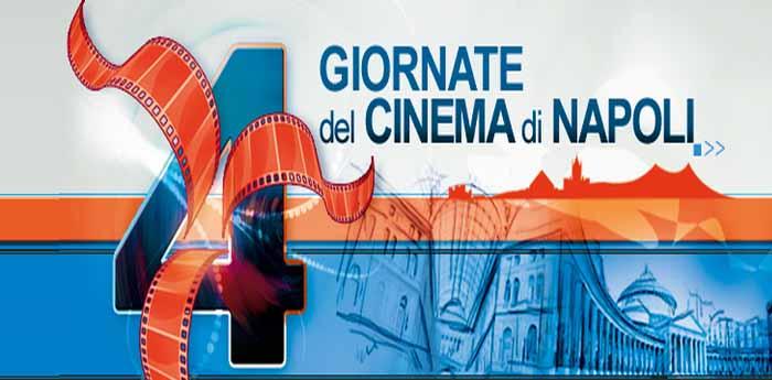 quattro giornate del cinema di napoli 2013