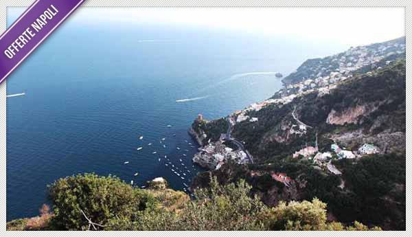 rubrica offerte e coupon Napoli 23-29 settembre 2013