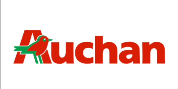 coupon per il centro commerciale Auchan