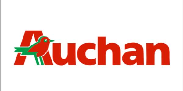 coupon per il centro commerciale Auchan