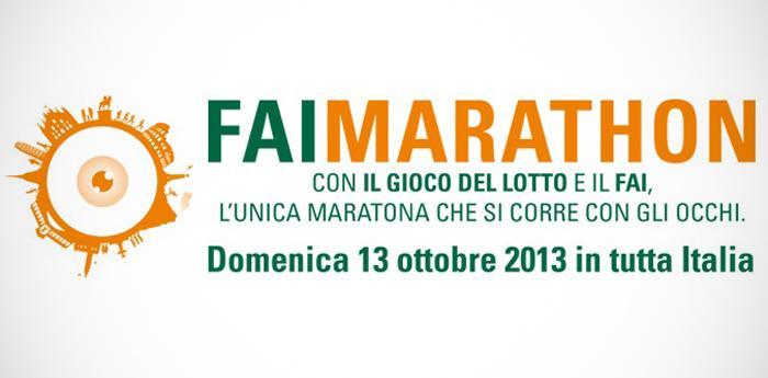 Faimarathon la maratona di Napoli