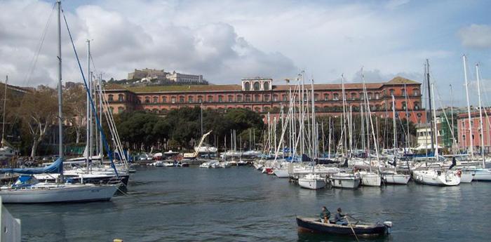 Il Salone Navigare si terrà al Circolo Canottieri presso il Molosiglio