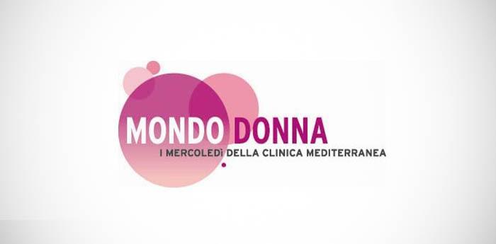mondo donna clinica mediterranea di napoli