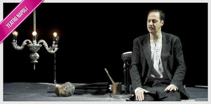 Natale in casa Cupiello in scena al Teatro Nuovo di Napoli