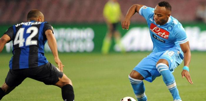 Predictions of bets to win with Napoli
