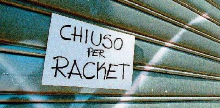 Contro il racket ad Ercolano