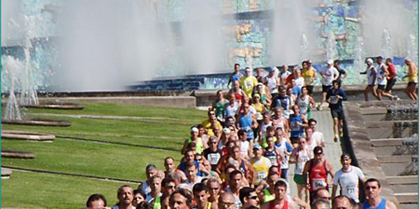 Atletica leggera alla Mostra d'Oltremare per il San Paolo Sport Day