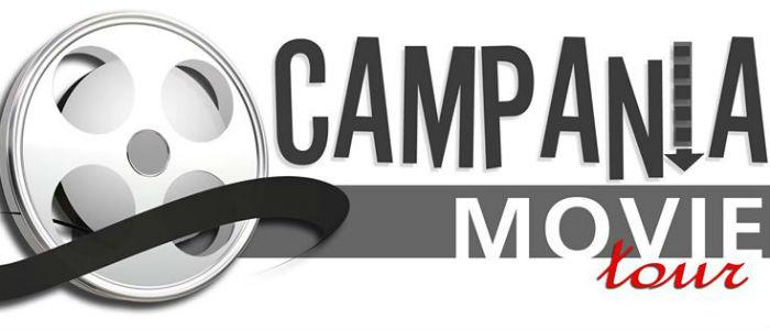 Logo di Campania Movie Tour
