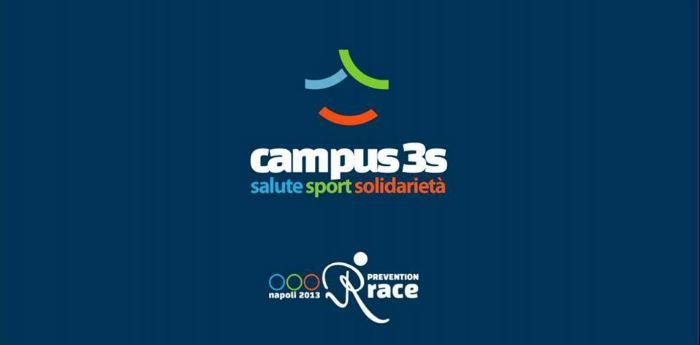 Campus3s, ospedale da campo allestito in Piazza del Plebiscito a Napoli