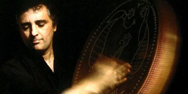 Carlo Faiello alla Notte Bianca di Soccavo