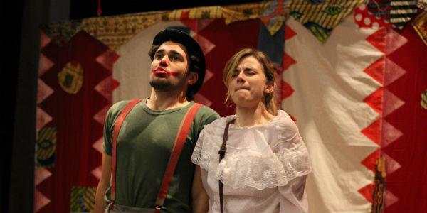 Il meraviglioso circo dei fratelli Boldoni al Nuovo Teatro Sanità di Napoli