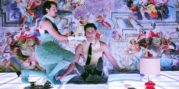 Spettacolo Don Giovanni di Filippo Timi al Teatro Bellini di Napoli
