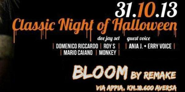 Halloween 2013 al Remake di Aversa