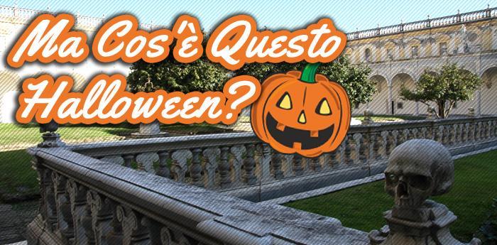 Trascorrere Halloween a San Martino